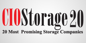 Top 20 Storage Solution Companies - 2014