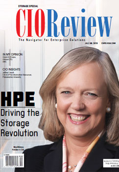 20 Most Promising Storage Solution Providers 2016