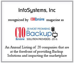Infosystems, Inc