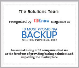 The Solutions Team