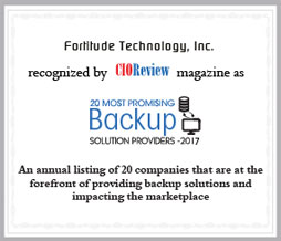 Fortitude Technology, Inc